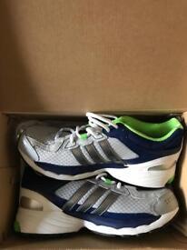 Adidas size 8