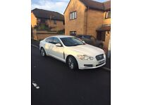 JAGUAR XF PREMIUM LUXURY The XF features; SAT NAV,ELEC SEATS AND MUCH MORE! CALL FOR MORE INFO