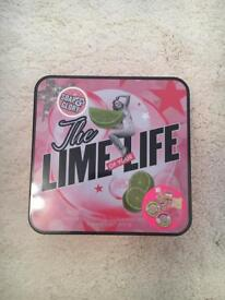 Soap & Glory - The Lime of Your Life