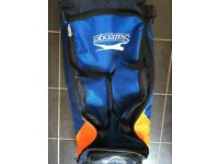 Cricket bag-new condition, large