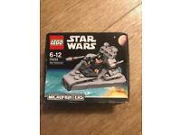 Star Wars Lego - Star Destroyer 75033