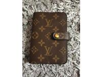 LV address/note book
