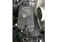 Cheshunt Hydroponics Store - used Eurolux 600w ballast power packs for grow lights