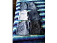 Stock of woman's clothes, size 14/16