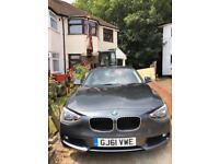 BMW 1 SERIES 1.6 116i SPORTS HATCH 5DR