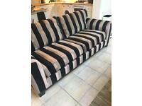 Large Duresta Sofa