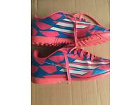 Adidas trainers size 1