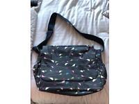 Changing bag (babies)