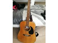 Westfeild Guitar - Good Condition