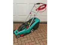 Bosch Rotak 34 GC 34cm Blade 1400W Electric Rotary Lawnmower / Lawn Mower Garden Not Working Parts