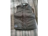 Gilet for 2-4 years old kids