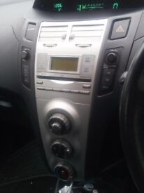 Toyota YARIS 1.3l for sale