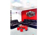 01.08.2016 STYLISH & MODERN 2 BED FLAT IN HEART OF HOUNSLOW £1500.00 P/M