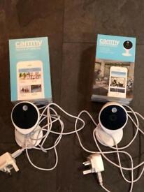 Cammy Cameras