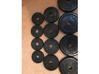THIS IS ALL I HAVE LEFT I WILL NOT DELIVER GYM EQUIPMENT
