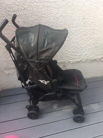 Easy walker Mini Stroller