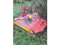 Tractor Trailed Mower