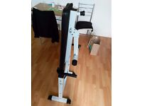 Adjustable Weight Bench with Dip Station