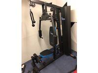 90KG Multi Gym