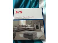 SCS Specialist fabric care kit