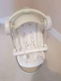 Mamas and papas swing chair
