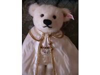 Steiff Vienna Opera Bear Rare