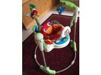 Fisher price jumpro