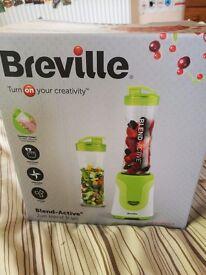 Breville - 'Blend Active' smoothie blender