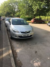Astra for sale 11 month MOT