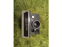 Polaroid - The Button Instant Camera