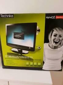 """Technika 22"""" tv"""