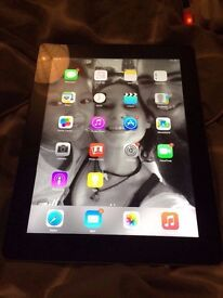 Ipad 3rd gen 32gb