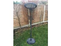 Patio heater 2KW 3 settings