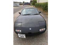 Mazda Eunos Roadstar 1.6 petrol car
