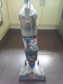 Vax cordless vacuum for sale.