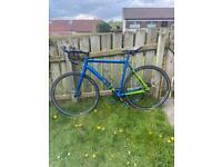 Voodo Limba Men's Cyclocross Bike 57cm