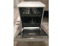Bosch dishwasher SMS40C12GB/18