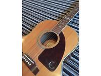 Gibson (Epiphone) Acoustic Guitar