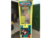 Toy Grab Machine