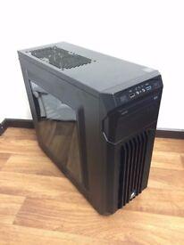 High End Gaming Computer PC (Intel i5 6500, 8GB DDR4, GTX 1050 Ti)