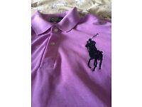 Polo by Ralph Lauren top