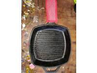 High Quality Lodge Cast Iron Pan