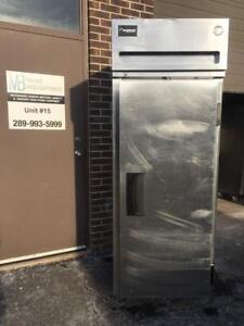 Delfield MFR1-S Stainless Steel Door Freezer