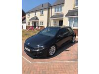 VW Scirocco 1.4 TSI. Leather. 27105 miles.