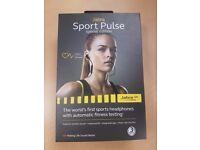 Brand New Jabra Sport Pulse Special Edition headphones for sale