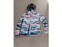 Ladies Roxy ski jacket small