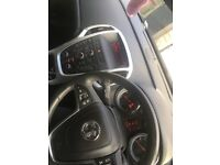 Vauxhall astra 62plate