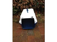CAT CARRIER - GOOD CONDITION