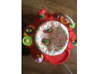 As new Baby bouncer