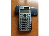 New - Casio fx-991ES calculator